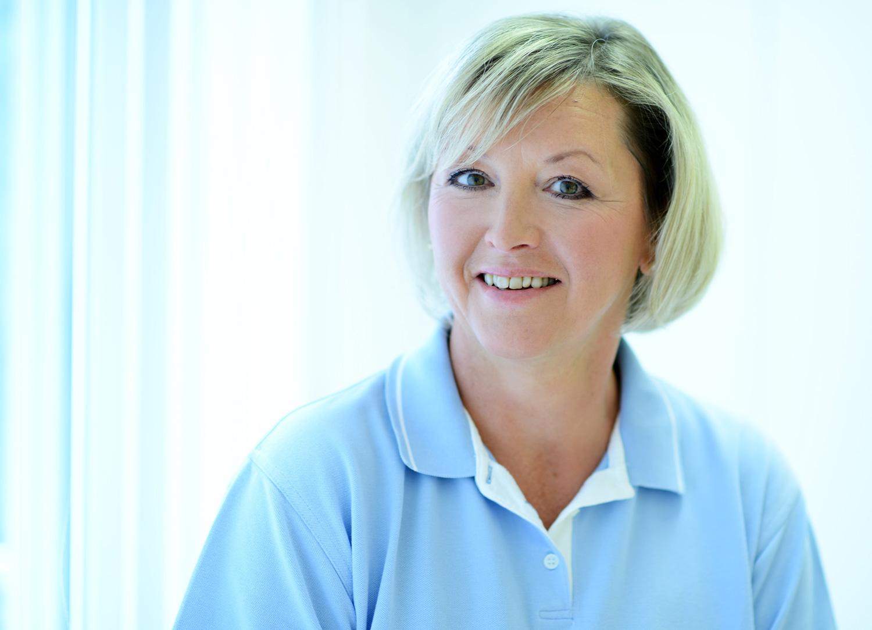 Frau Martina Herrmann